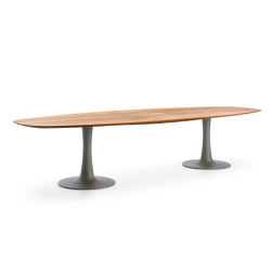 LX627 | Dining tables | Leolux LX