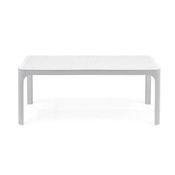 Net Table 100 | Mesas auxiliares | NARDI S.p.A.