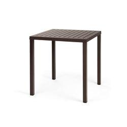 Cube 70 | Tavoli pranzo | NARDI S.p.A.