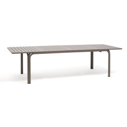 Alloro 210 Extensible | Tables de repas | NARDI S.p.A.
