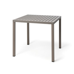 Cube 80 | Dining tables | NARDI S.p.A.