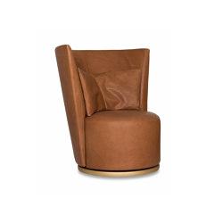 Polo Club High-back chair | Armchairs | Bielefelder Werkstaetten