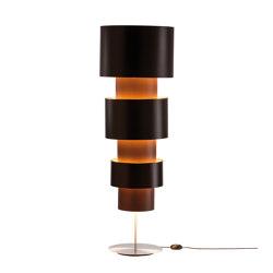 Soho Floor Lamp | Luminaires sur pied | Bielefelder Werkstaetten