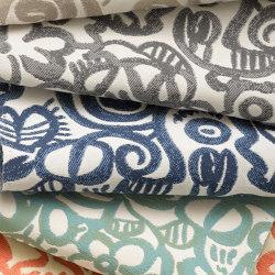 Freehand Through Weitzner Textiles | Tessuti imbottiti | Bella-Dura® Fabrics