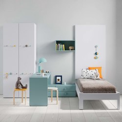Youth bedrooms 08 | Kids beds | JJP Muebles