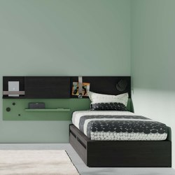 Flat 24 | Kids beds | JJP Muebles