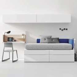 Nest 27 | Kids beds | JJP Muebles