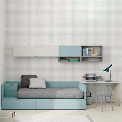 Nest 28 | Kids beds | JJP Muebles