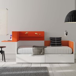 Nest 29 | Kids beds | JJP Muebles