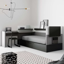 Nest 32 | Kids beds | JJP Muebles