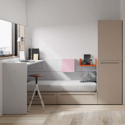 Nest 34 | Kids beds | JJP Muebles