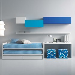 Sliding bed 46 | Beds | JJP Muebles