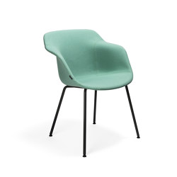 Pax chair | Stühle | Materia