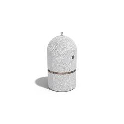 Concrete Bollard 145 | Bollards | ETE