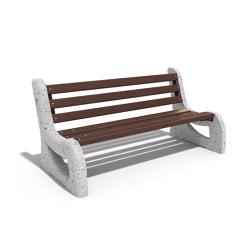 Concrete Bench 2 | Sitzbänke | ETE