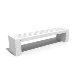Concrete Bench 83 | Sitzbänke | ETE