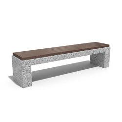 Concrete Bench 126 | Benches | ETE