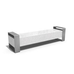 Concrete Bench 134 | Benches | ETE