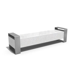Concrete Bench 134 | Sitzbänke | ETE