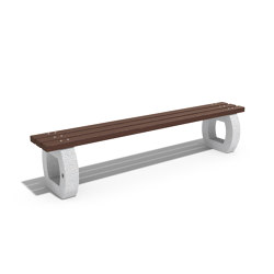Concrete Bench 143 | Benches | ETE