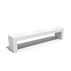 Concrete Bench 157 | Benches | ETE