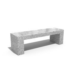 Concrete Bench 211 | Benches | ETE