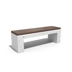 Concrete Bench 212 | Benches | ETE