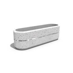 Concrete Planter 27 | Pflanzgefäße | ETE