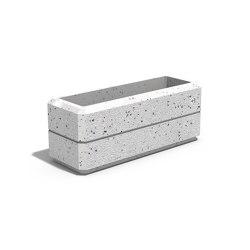 Concrete Planter 173 | Pots de fleurs | ETE
