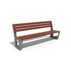 Metal Bench 144 | Sitzbänke | ETE
