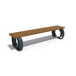 Metal Bench 50 | Bancos | ETE
