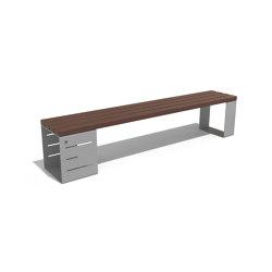 Metal Bench 133 | Bancos | ETE