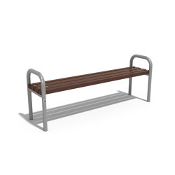 Metal Bench 97 | Benches | ETE