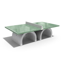 Table Tennis Table 88 | Game tables / Billiard tables | ETE