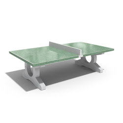 Table Tennis Table 89 | Game tables / Billiard tables | ETE