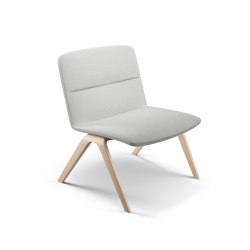 A-Lounge | Chairs | Brunner