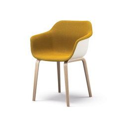 crona light touch | Chairs | Brunner