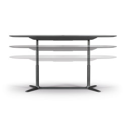 lift | Contract tables | Brunner