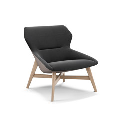 ray lounge | Fauteuils | Brunner