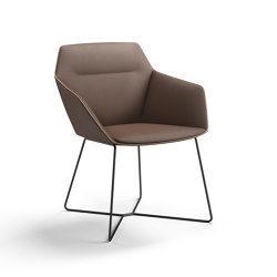 ray soft 9614/A | Chairs | Brunner