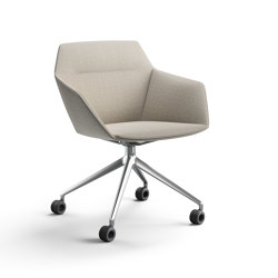 ray soft 9618/A | Chairs | Brunner