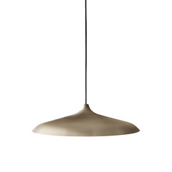 Circular Lamp | Suspended lights | MENU
