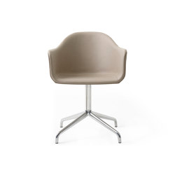 Harbour Dining Chair | Swivel Base | Stühle | MENU