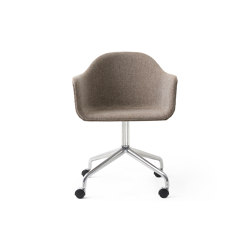 Harbour Chair | Swivel Base | Sillas | MENU
