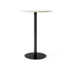 Harbour Column Bar Table | 80 | Tavoli alti | MENU