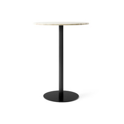 Harbour Column Bar Table | 80 | Tables hautes | MENU