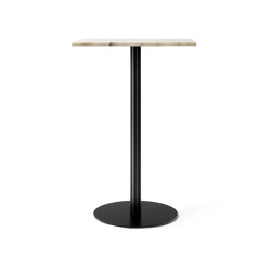 Harbour Column Bar Table | Standing tables | MENU