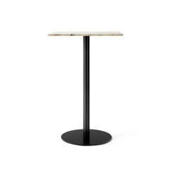 Harbour Column Bar Table | Mesas altas | MENU