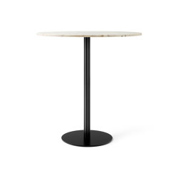 Harbour Column Bar Table | 105 | Tavoli alti | MENU