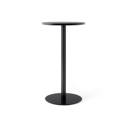 Harbour Column Bar Table | 60 | Tavoli alti | MENU